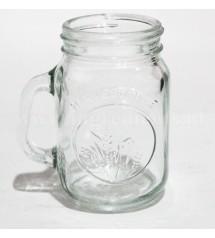Drinking Jar Harvest Mini