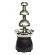 AK CHOCOLATE FOUNTAIN CF0401S