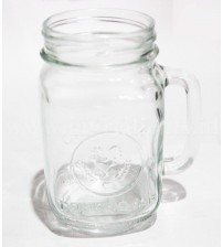 LIBBEY DRINKING JAR 16.5 OZ/488ML (97085)