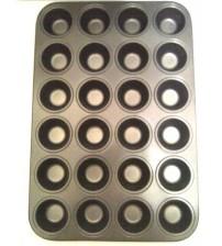 LOYANG MUFFIN PAN 24 LBG