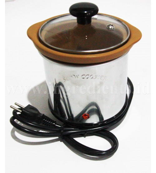 AK SLOW COOKER TH-K39