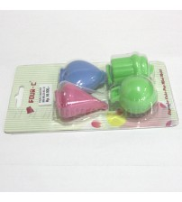 FOUR-C CAKE POP MINI MOLDS NO. 42