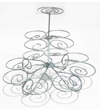 CUP CAKE STAND 3 TIER 17266-1