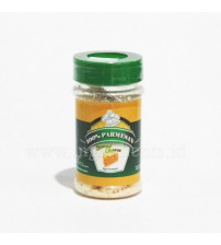 GREEN VALLEY PARMESAN GRATED CHEESE 80G