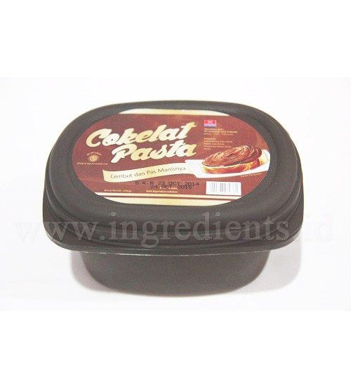 DIAMOND COKLAT FILLING 250G