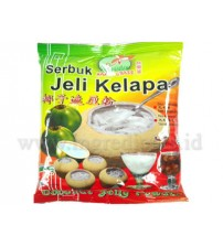 COCONUT JELLY POWDER 225G