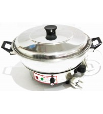 AIRLUX ELECTRIC COOKER AE-3755