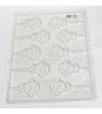 CHOCOLATE MOULD 1