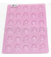 CHOCOLATE MOULD 10