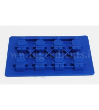 Silicone Mould Robot 8
