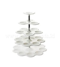 CUPCAKE STAND 5 TIER