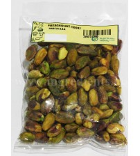 PISTACHIO NUT R RAW WHOLE MEATS 100G