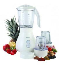 KENWOOD BLENDER+MILL 1LT