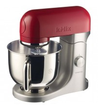 KENWOOD STANDMIXER RED
