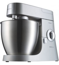 KENWOOD MAJOR MIXER SILVER