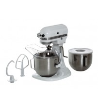 KITCHEN AID HEAVY DUTY 2 BOWL KPM50