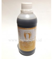COBRA VANILLA EXTRACT NO SUGAR 1X 0.473L
