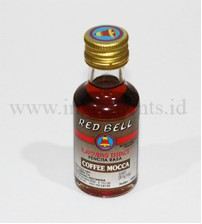 RED BELL COFFEE MOCCA C1310 30ML