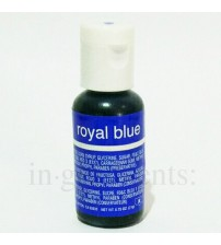 CHEFMASTER 3/4 OZ ROYAL BLUE