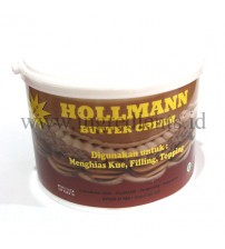 HOLLMANN BUTTER CREAM 1KG