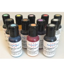 AmeriColor Sheen Airbrush Color 0.7 oz