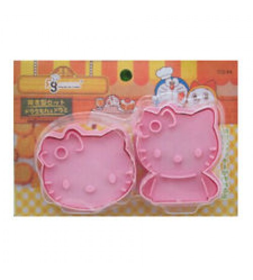 CUTTER HELLO KITTY