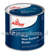 ANCHOR TINNED BUTTER 2KG